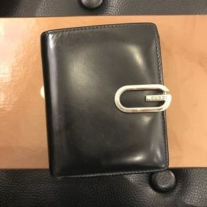 Auth Pre-owned Gucci Wallet